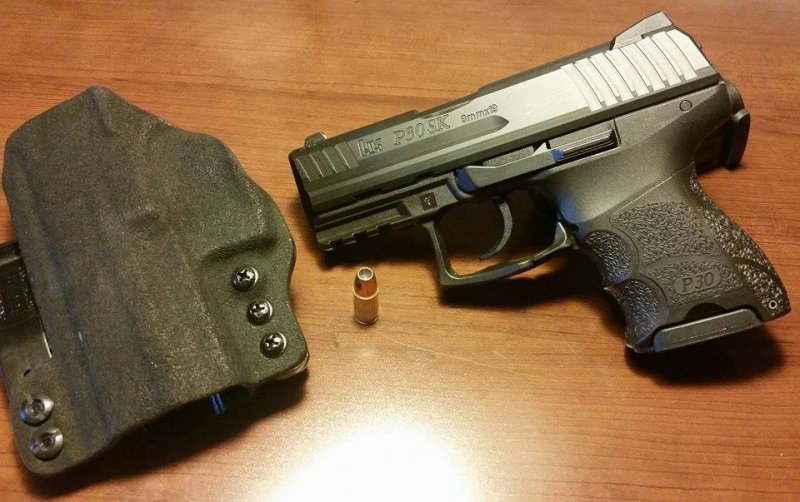 Federal HST 9mm 147 GR +P | Page 2 | The Leading Glock Forum