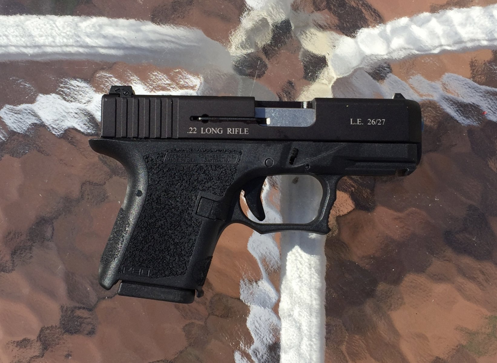 Polymer80 Subcompact | The Leading Glock Forum and Community