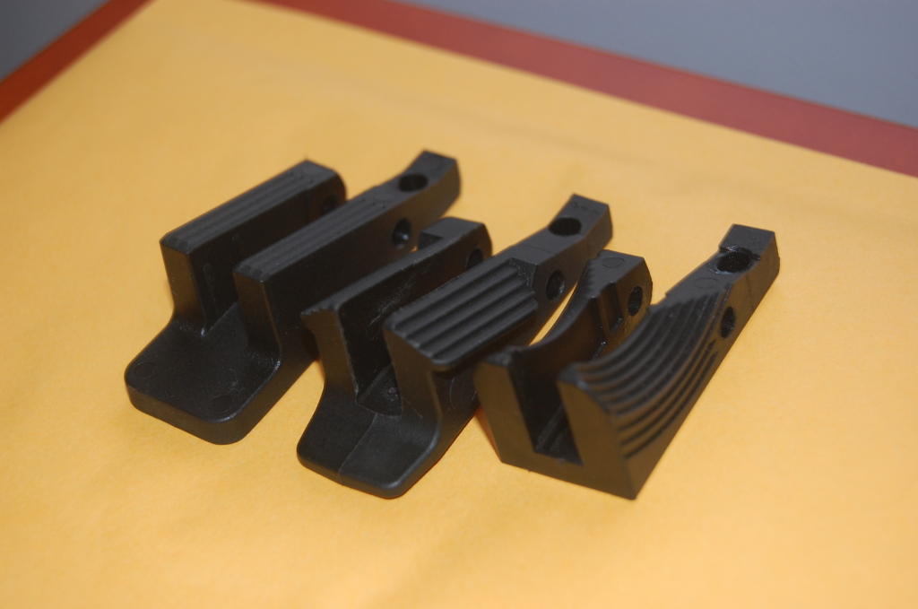 Magpul's new CZ Scorpion Mags, Grip, and Mag Release | Page