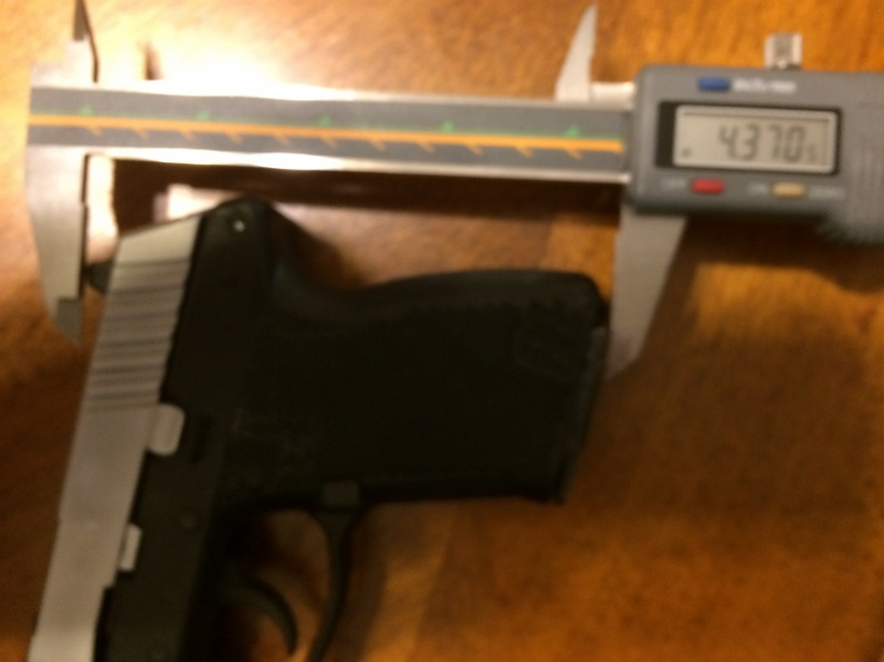 The P365 Isnt Revolutionary | Page 4 | The Leading Glock