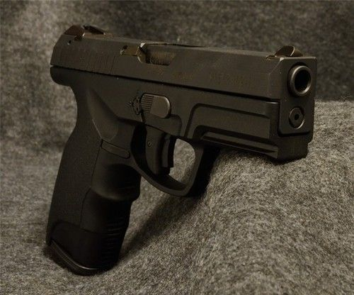 Steyr M9 A1- Opinions Needed    | The Leading Glock Forum
