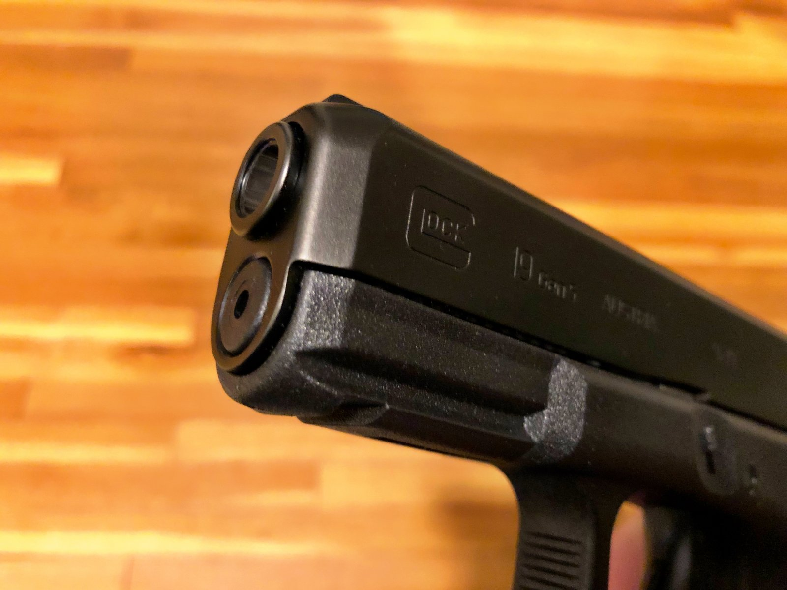 Glock 19 - Gen 5 changes | The Leading Glock Forum and