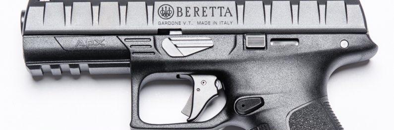 Beretta APX Torture / Enhanced trigger?   The Leading Glock Forum