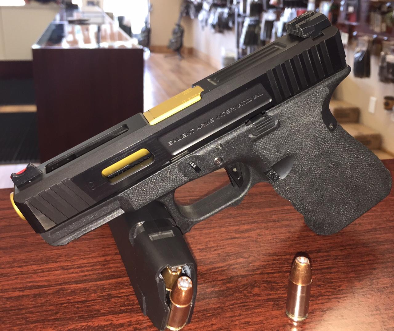 Glock 19 Gen 3 Salient Arms Tier 1 | The Leading Glock Forum