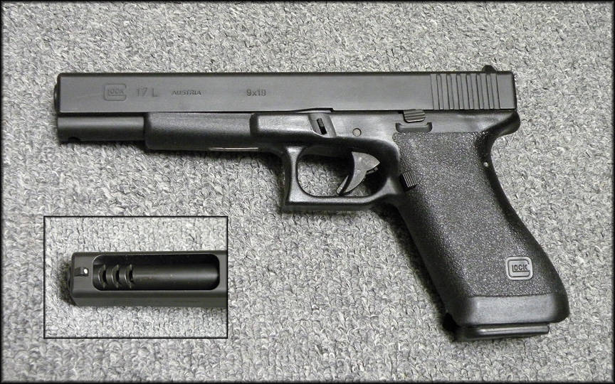 Glock 17l Slide On 17 Frame | JustHere tk - Hot Popular Items
