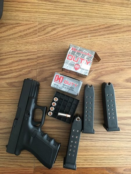 Critical Duty 9mm | The Leading Glock Forum and Community