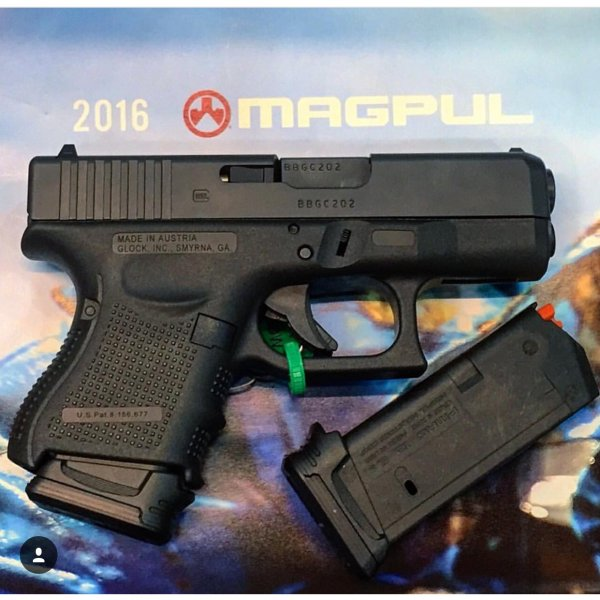 New Magpul 12 Round G26 Mags Coming Soon Page 2 The Leading Glock Forum And Community Glocktalk Com