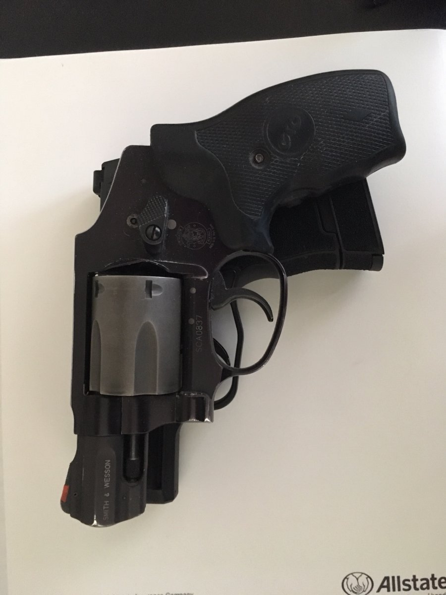 Sig P365 One Year Later