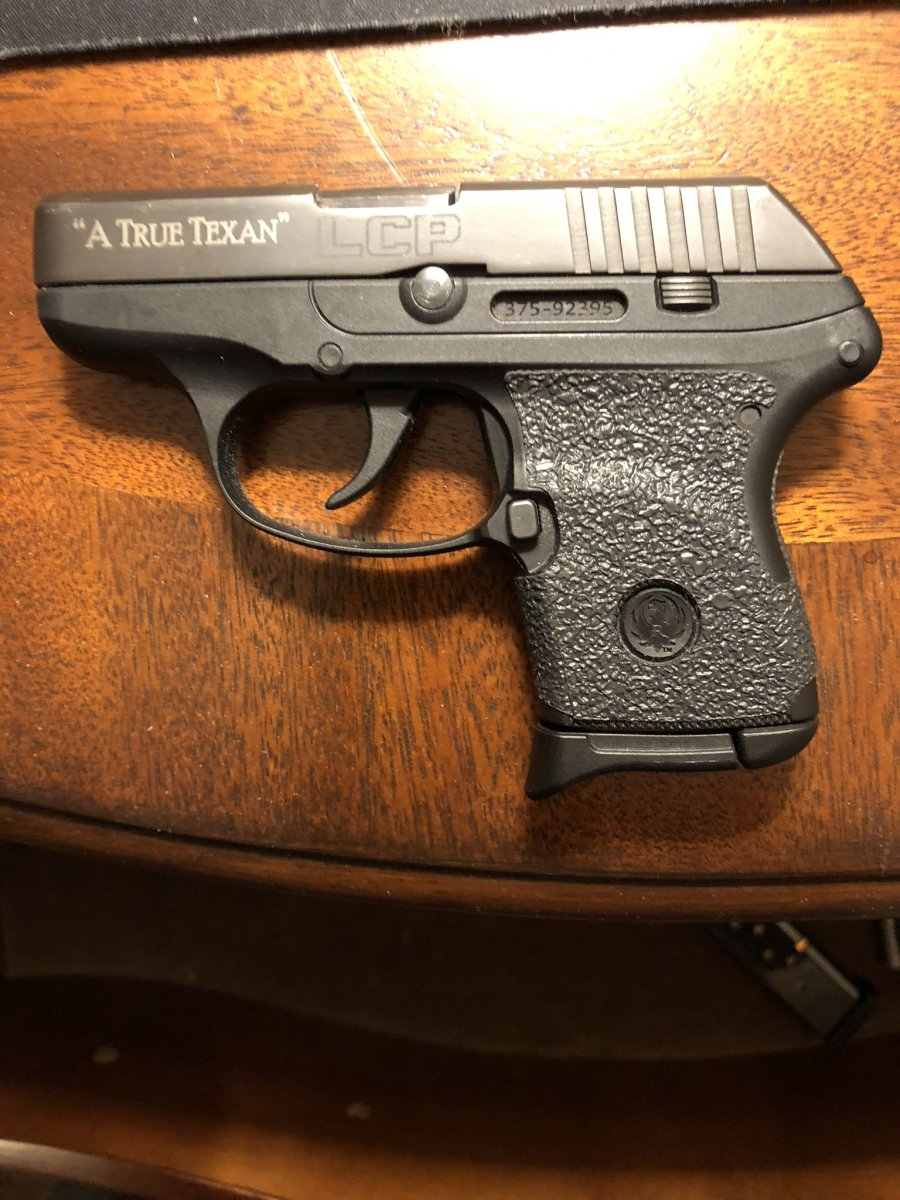 Ruger LCP 380   Page 2   The Leading Glock Forum and