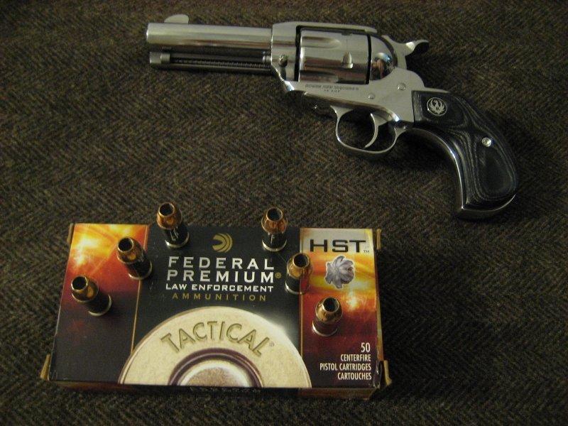 Ruger New Vaquero SA 45acp Revolver | Page 4 | The Leading