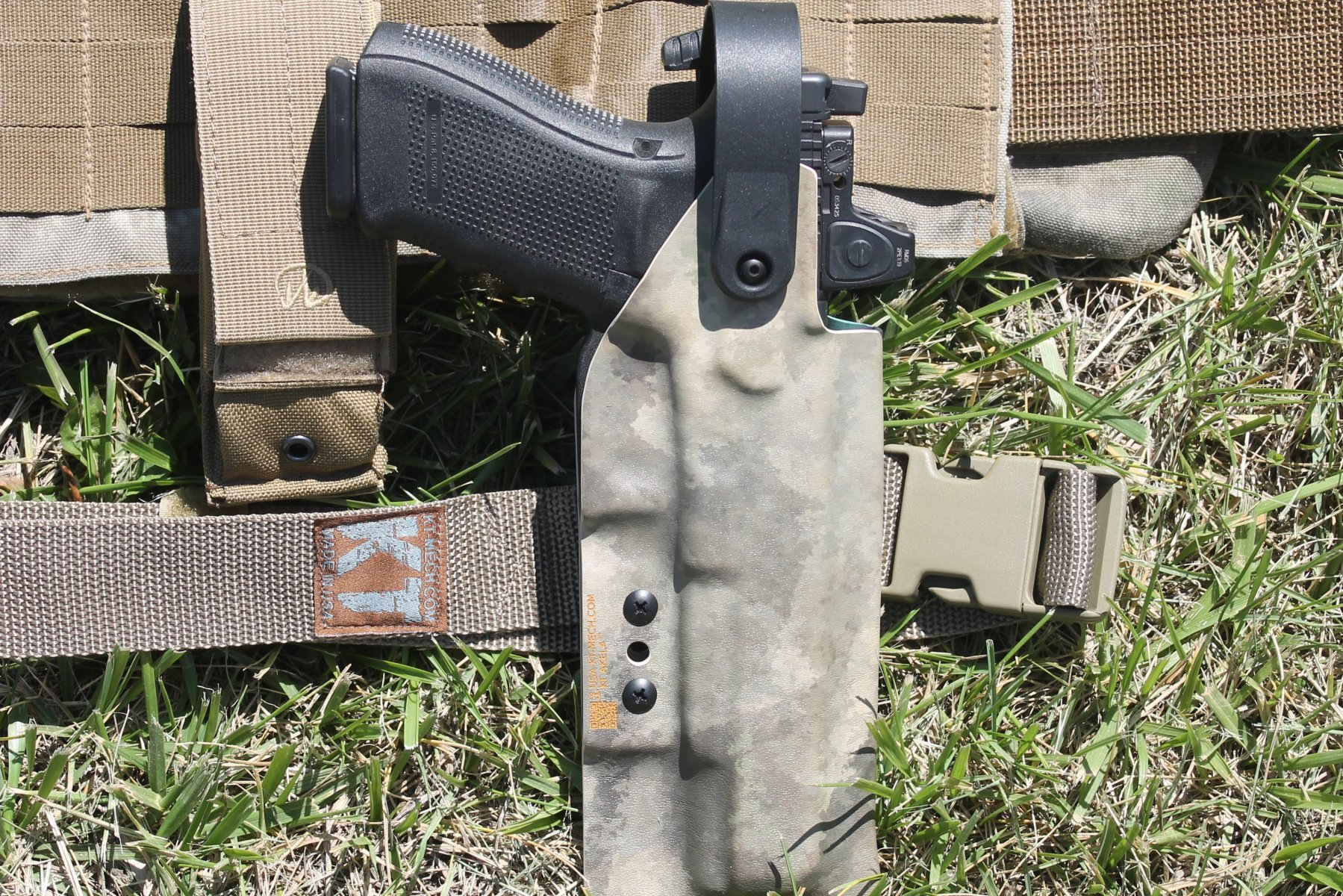 G40 MOS Holster suggestions | The Leading Glock Forum and Community