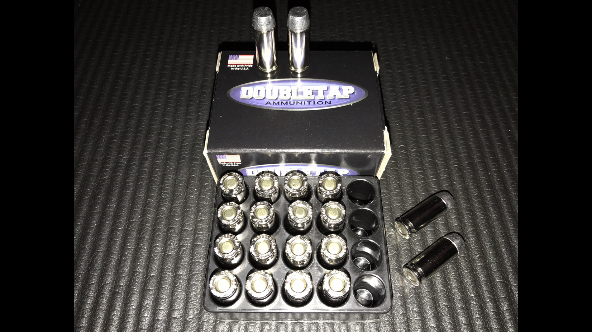 Most reliable and efficient ammo for use in a 9mm and 10mm
