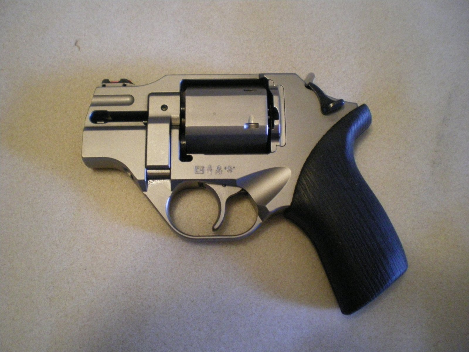 What's the ugliest gun you've ever owned? | Page 4 | The