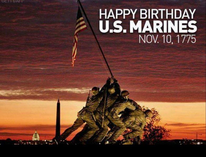 In Other News Happy Birthday Marines Oorah Glocktalk Forum