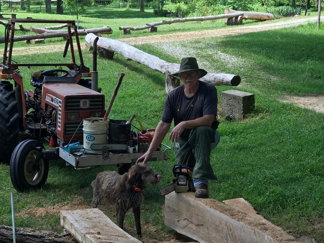 RWB Duke milling logs posts  1 a.jpg