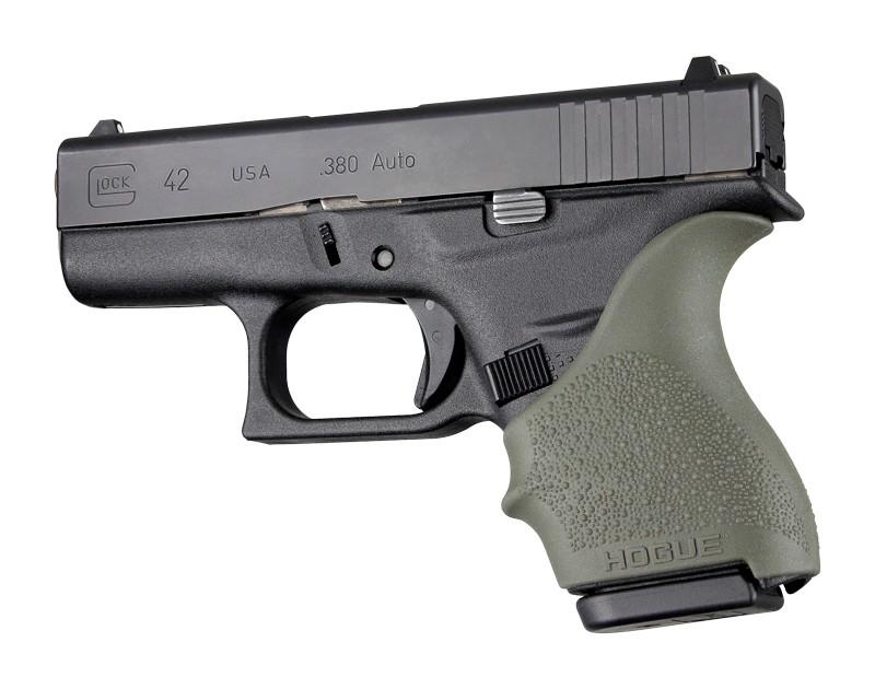 Glock 42 - MagGuts & Pierce +1   The Leading Glock Forum and