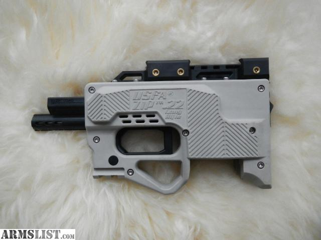 Usfa Zip Gun The Leading Glock Forum And Community Glocktalkcom