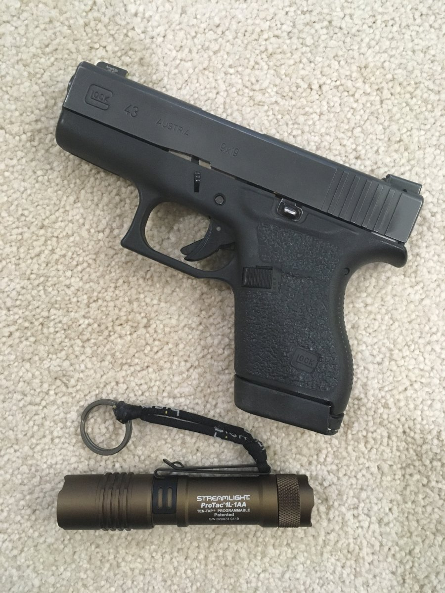 MagGuts 1 Magazine Conversion for Ruger LCP