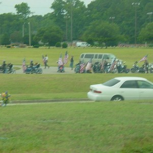 Patriot Guard Ride 001